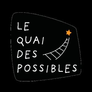 Logo Quai des Possibles